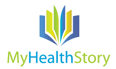 My Health Story logo